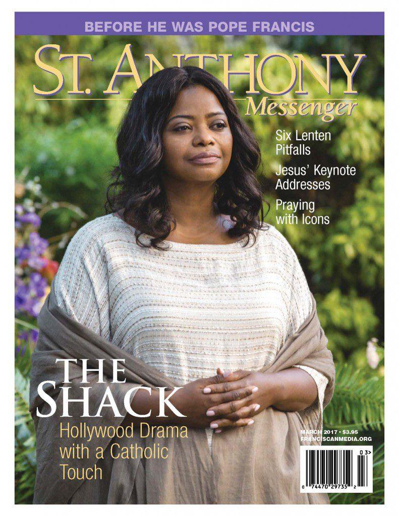 SAM Shack cover