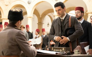 "Oscar Issac stars in ""The Promise"" (Grace Hill Media)"