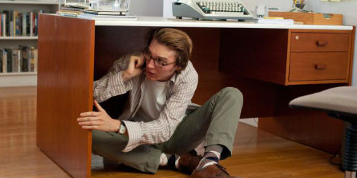 Paul Dano in Ruby Sparks