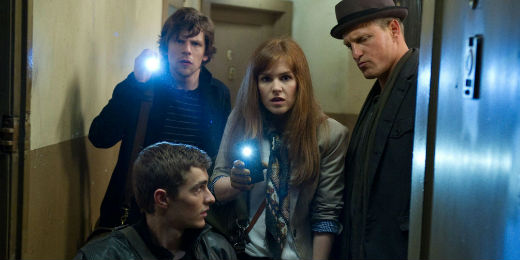 Now You See Me Cast 2