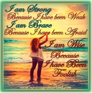 I M Strong