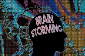 Thinking Head Free Image Pixabay.com No Attribution Required CCO Public Domain