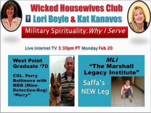 MS WHC MDD Perry Poster