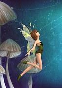 fairy-1618242__180 ArtsyBee Pixabay FREE No Attribution Required