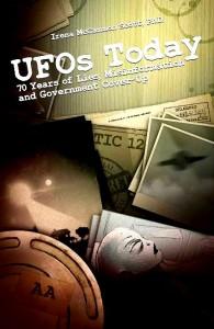 UFO Irena McCammon front cover x 1