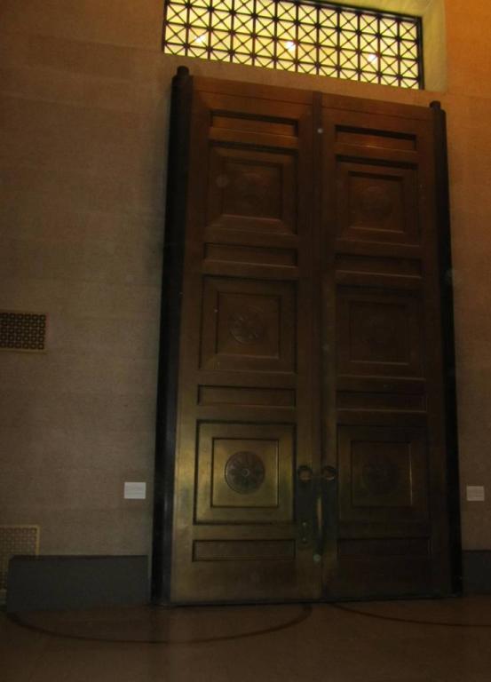 z doors