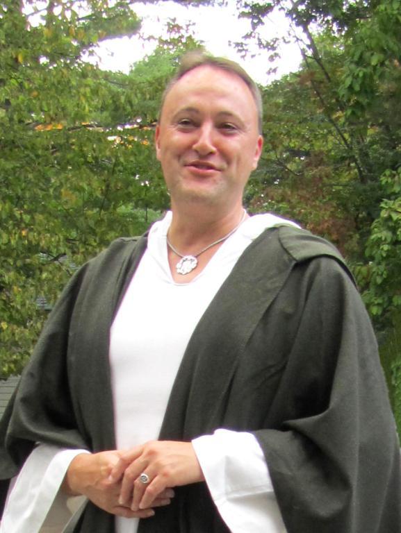 Kristoffer Hughes