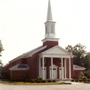 1992 church