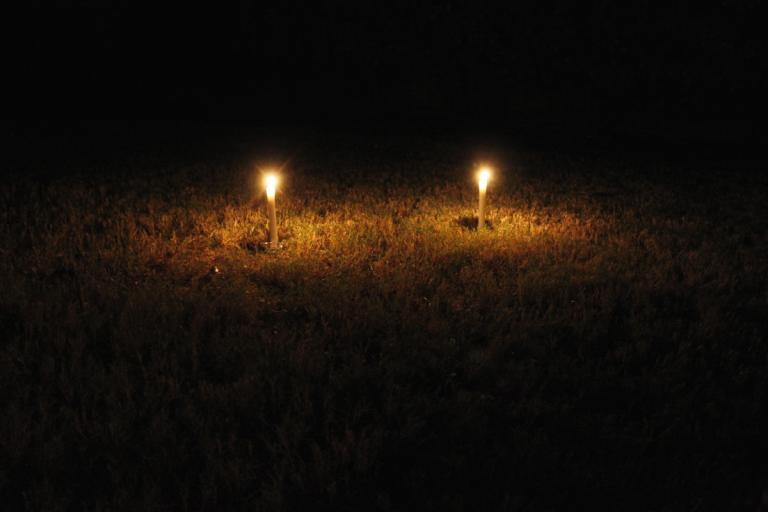 Samhain A Solitary Ritual John Beckett