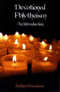 book devotional polytheism