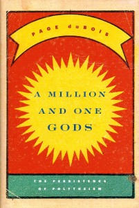 book million and one gods