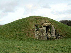 Bryn Celli Ddu, Anglesey, Wales
