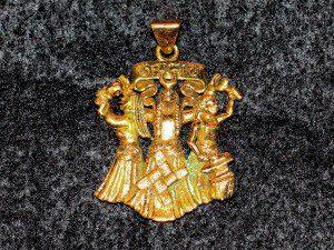 Brighid pendant