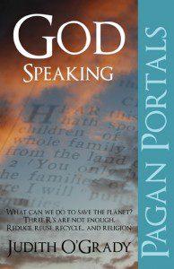 z God Speaking