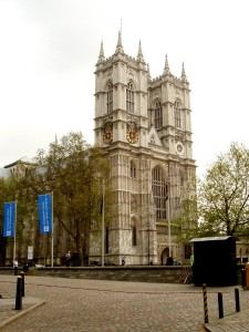 Westminster Abbey 2007