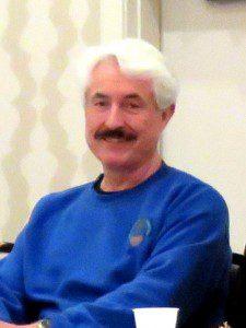 Kirk Thomas