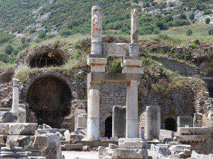 Ephesus - Turkey - 2012
