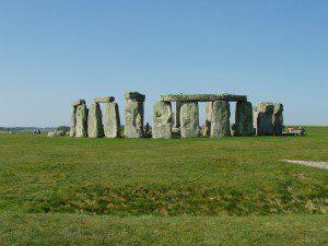 Stonehenge - 2007