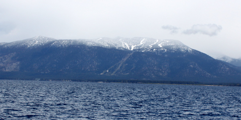 Lake Tahoe 2015