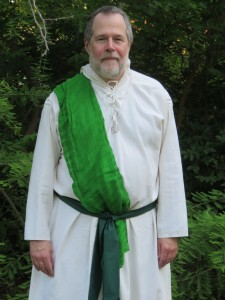 Pagan, Druid, and Unitarian Universalist