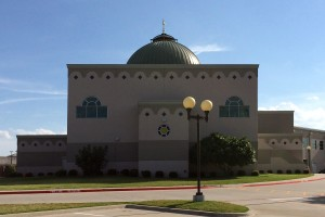 Islamic Association of Collin County - Plano, Texas