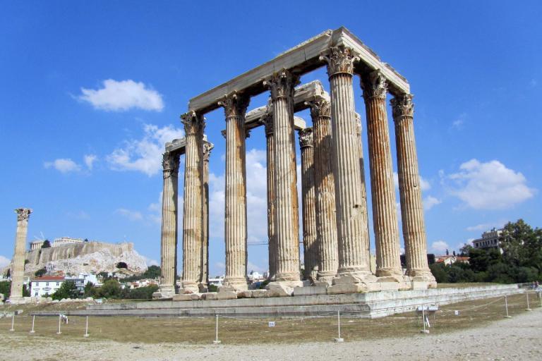 06 22f Temple of Zeus