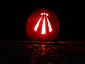 Awen pumpkin 2