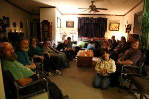 Denton CUUPS Symposium - November 2015