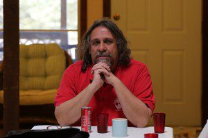 Rev. Jon Drum