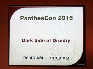 Pantheacon 2016 01