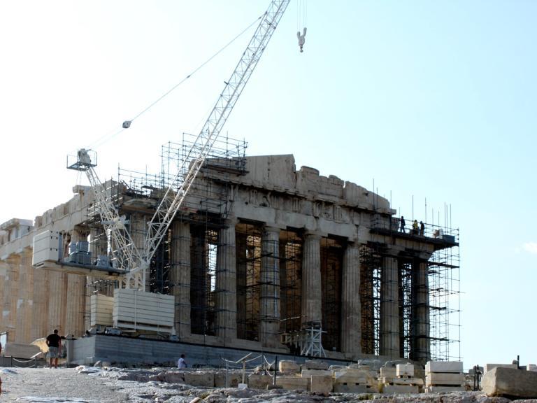 06 08 C Parthenon