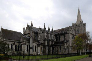 02 261 St Patrick's Cathedral