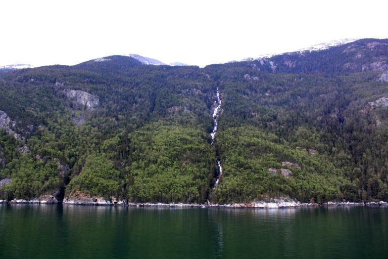 04 Skagway 33 meltwater falls