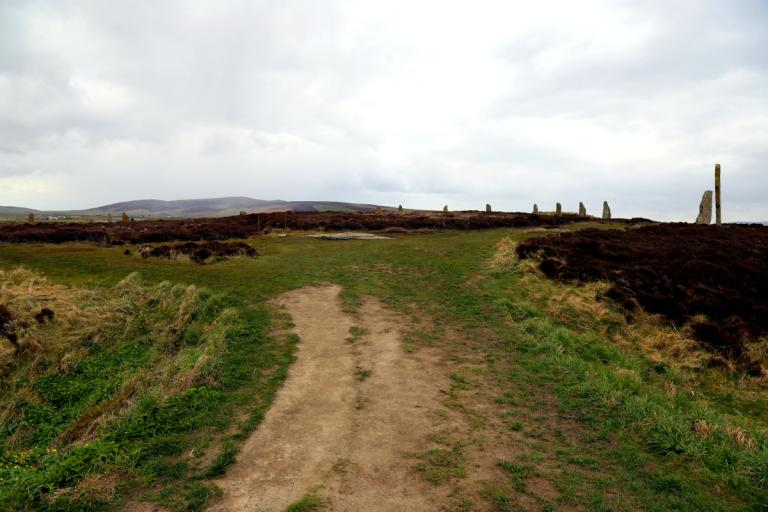 09 165 Ring of Brodgar
