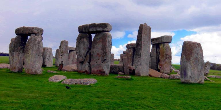 12 131 Stonehenge