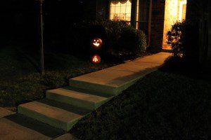 pumpkins 2011 2