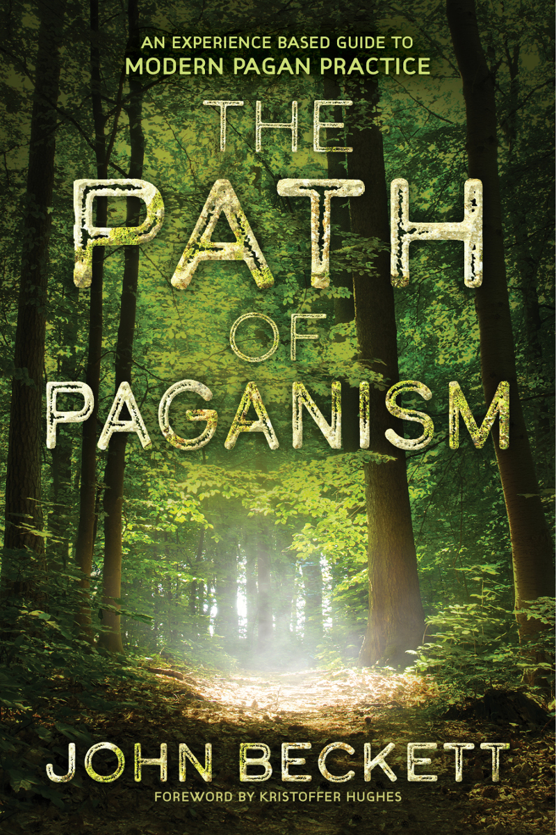 Path of Paganism 800x1200