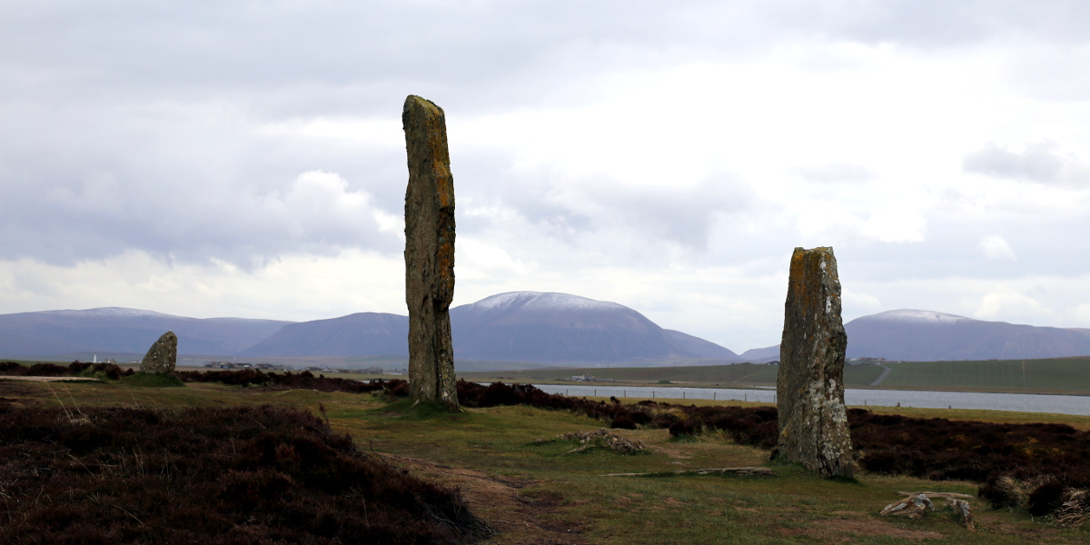 09 215 Ring of Brodgar