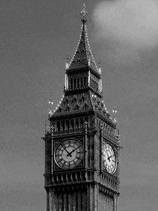 Big Ben 2007