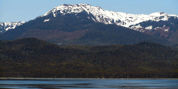 Glacier Bay National Park – Alaska – 2011