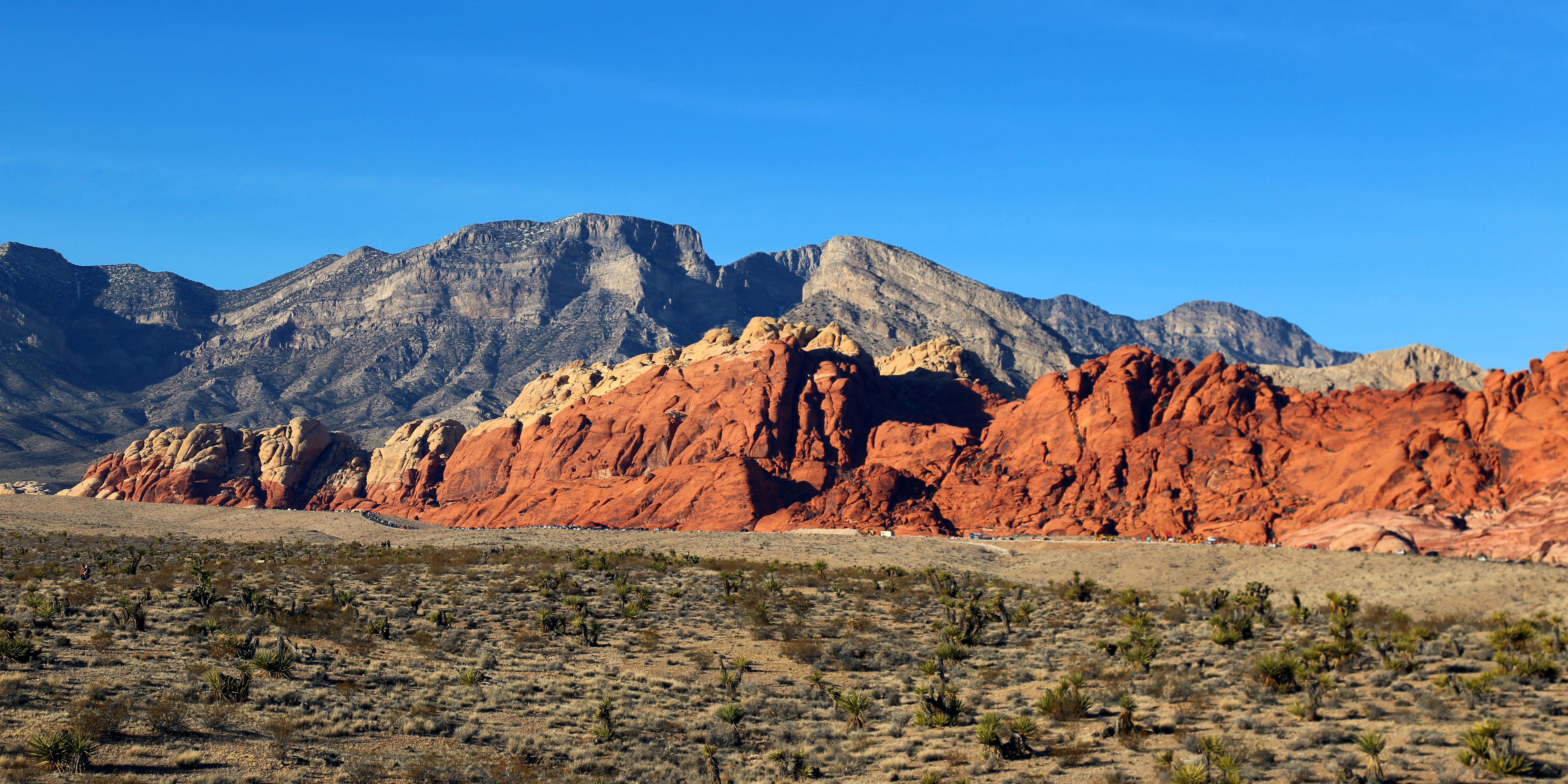 Red Rock Canyon 2016 04