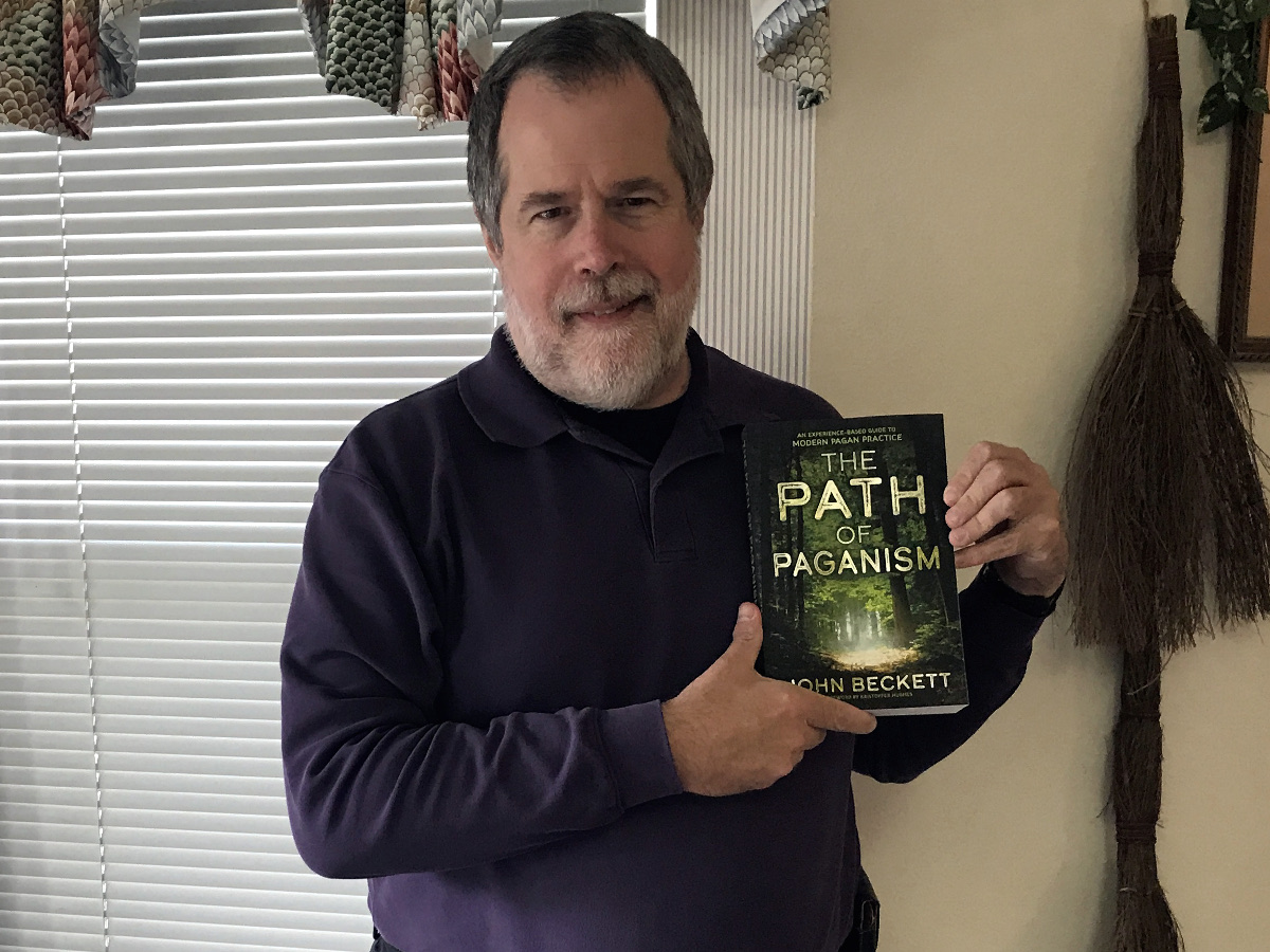 The Path of Paganism 04.11.17
