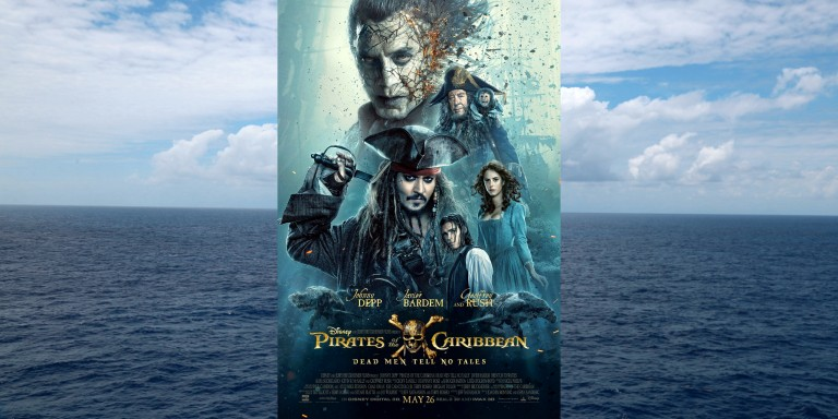 when is pirates of the caribbean 5 out on sky