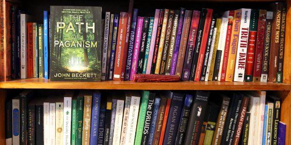 bookshelf 06.15.17