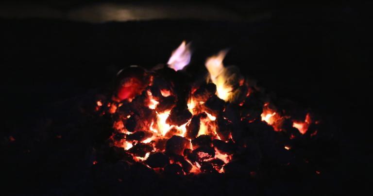 ritual fire 08.26.17