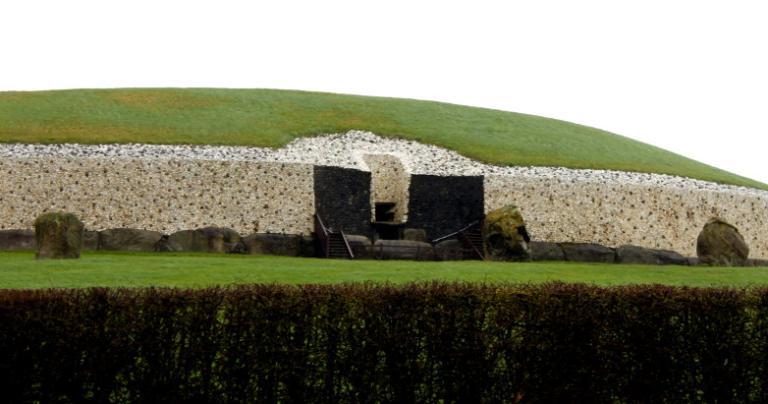 Newgrange 2014