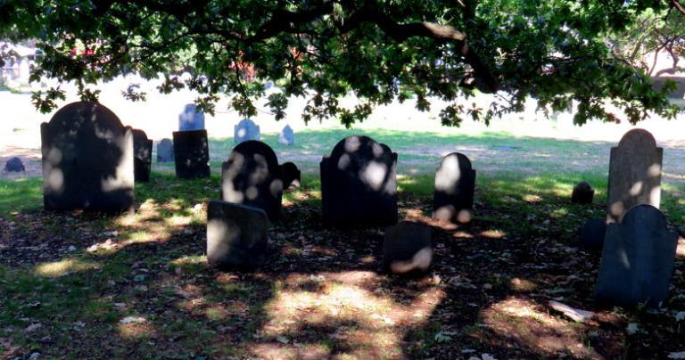 Salem cemetery 2016