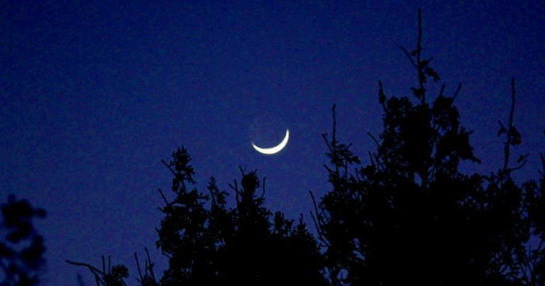 crescent moon 01.03.14