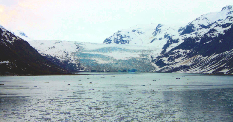 Glacier Bay National Park 2011