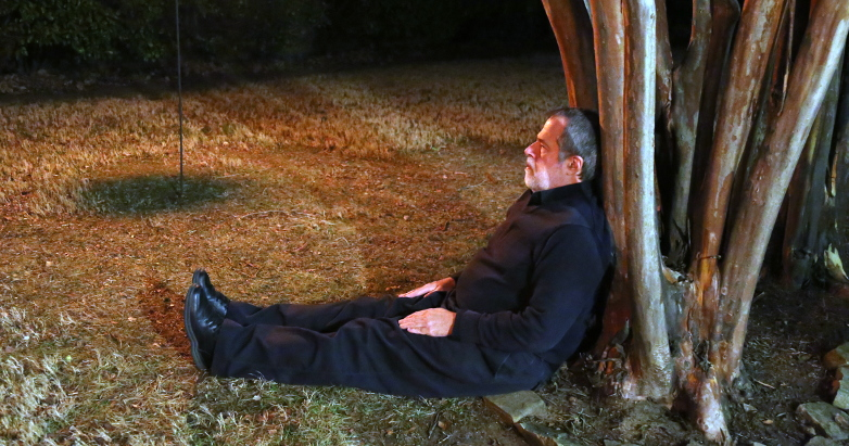 Pagan Meditation 03